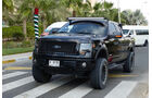 Ford F150 Raptor - GP Abu Dhabi - Carspotting 2015