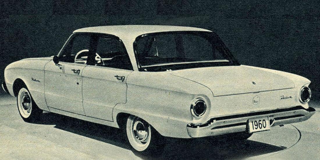 Ford, Falcon, IAA 1959