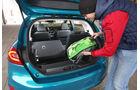 Ford Fiesta 1.0 EcoBoost Titanium, Exterieur