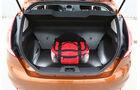 Ford Fiesta 1.0 Ecoboost Start-Stopp Titanium, Kofferraum