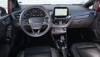 Ford Fiesta Active 1.0 EcoBoost Active Plus, Interieur