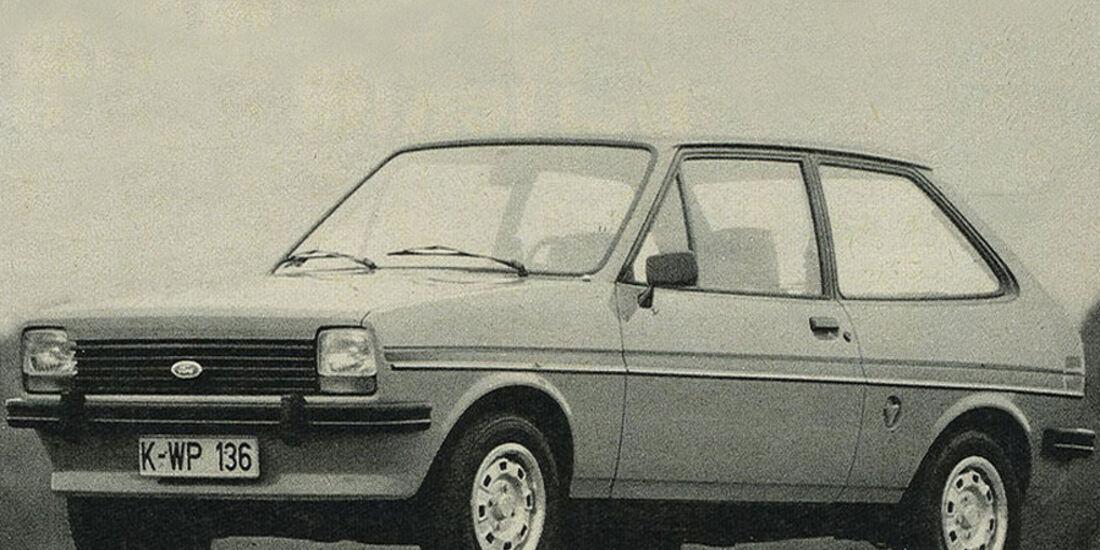 Ford, Fiesta, IAA 1979