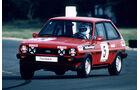 Ford Fiesta Ladies Cup