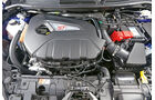 Ford Fiesta ST, Motor