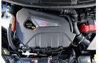 Ford Fiesta ST200, Motor