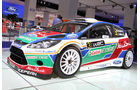 Ford Fiesta WRC IAA 2011