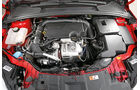 Ford Focus 1.0 Ecoboost, Motor