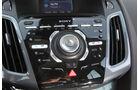 Ford Focus 1.6 Ecoboost, Musikbedienung