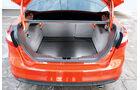 Ford Focus 2.0 TDCi Trend, Kofferraum