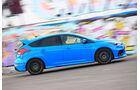 Ford Focus RS (2016), Seitenansicht