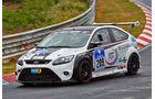 Ford Focus RS - Startnummer: #209 - Bewerber/Fahrer: Ralph Caba, Oliver Sprungmann, Volker Lange, Henning Cramer - Klasse: AT