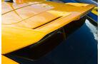 Ford Focus ST, Heckspoiler