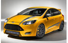 Ford Focus ST Sema 2012