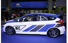 Ford Focus STR IAA 2011