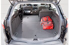 Ford Focus Turnier 1.6, Kofferraum