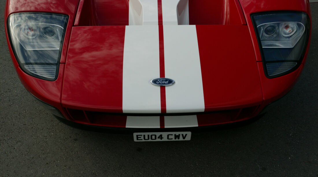 Ford GT 12