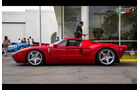 Ford GT - 200 mph Supercarshow - Newport Beach - Juli 2016