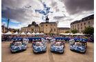 Ford GT - 24h Le Mans 2018 - Scrutineering