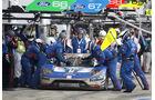 Ford GT - #69- 24h Le Mans - Sonntag - 19.06.2016