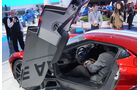 Ford GT Detroit 2017