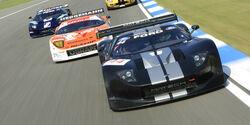 Ford GT GT3/VLN Raeder Motorsport, Ford GT GT3/VLN Matech Racing, Ford GT GT1 Matech Racing, Ford GT