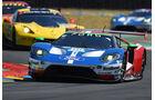 Ford GT - Startnummer #66 - 24h-Rennen Le Mans 2017 - Smastag - 17.6.2017