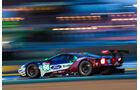 Ford GT - Startnummer #66 - 24h-Rennen Le Mans 2018 - Qualifying