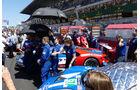 Ford GT - Startnummer #67 - 24h-Rennen Le Mans 2017 - Smastag - 17.6.2017