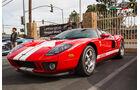 Ford GT - Supercar Show - Lamborghini Newport Beach