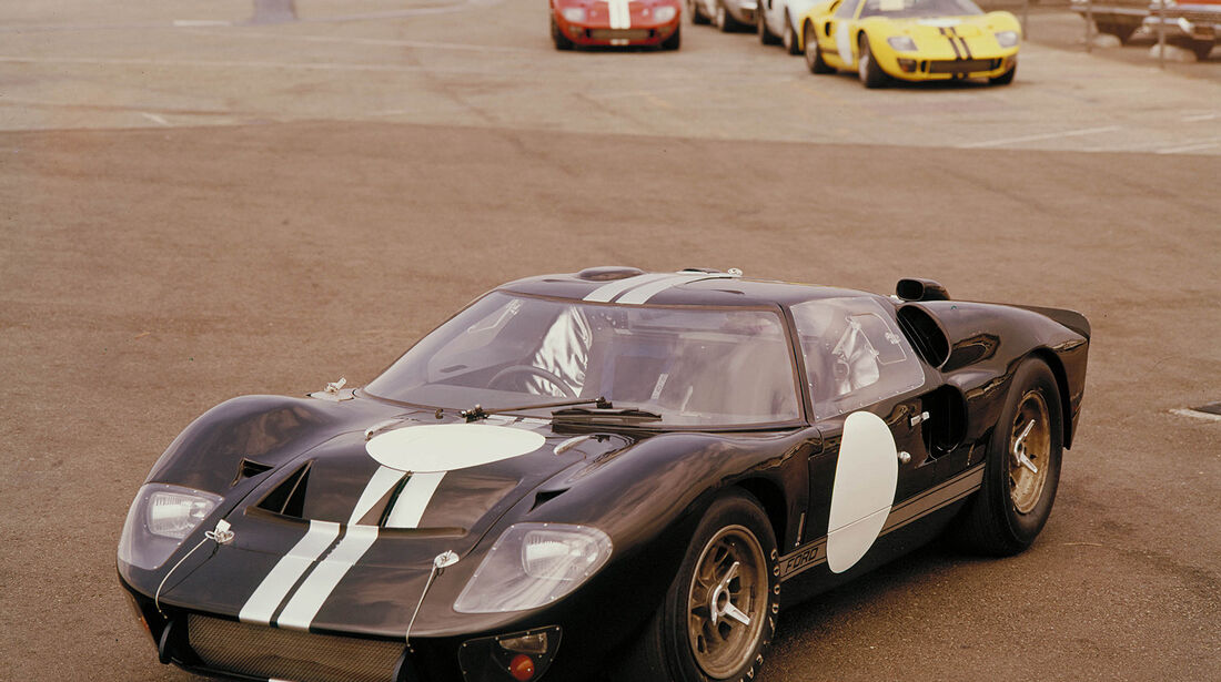 Ford GT44