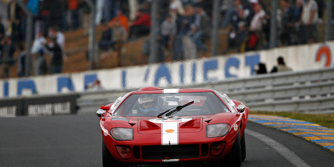 Ford GT78