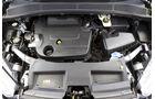 Ford Galaxy, Motor