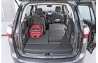 Ford GraND c-Max 2.0 TDCi, Interieur
