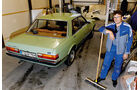 Ford Granada 2.3 L, Michael Nagel