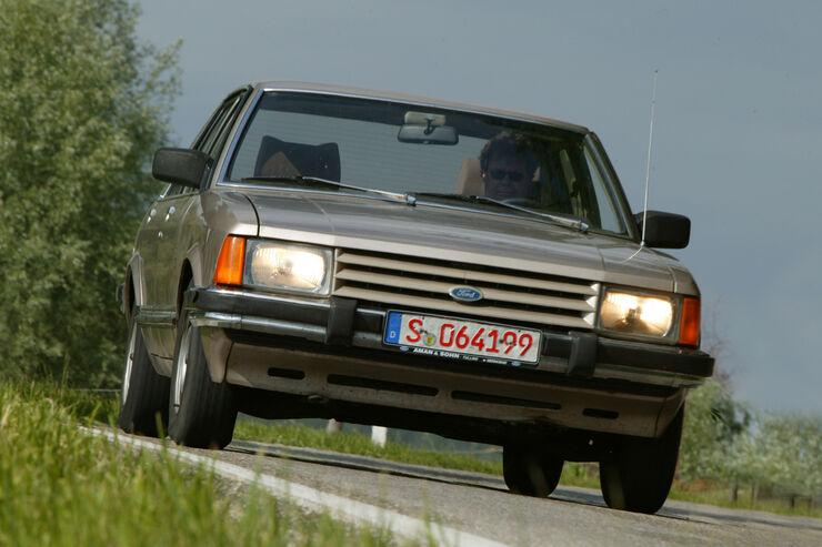 Ford Granada II