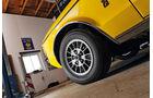 Ford Granada Turnier 2.3 GLS, Kotflügel