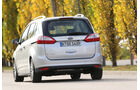 Ford Grand C-Max 2.0 TDCi, Heckansicht