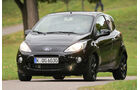 Ford Ka 1.2, Frontansicht