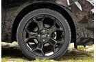Ford Ka Titanium, Felge, Rad
