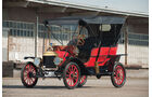 Ford Model T Aluminium-Bodied Touring Car