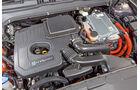Ford Mondeo Hybrid, Motor