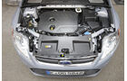Ford Mondeo, Motor