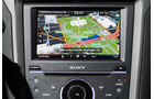 Ford Mondeo Multimediasystem SYNC