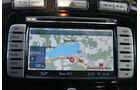 Ford Mondeo Turnier, Navigationssystem