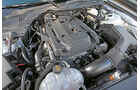 Ford Mustang 2.3 Ecoboost, Motor