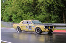 Ford Mustang - #602 - 24h Classic - Nürburgring - Nordschleife