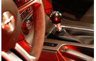 Ford Mustang Boss 302 Laguna Seca, Schaltknauf