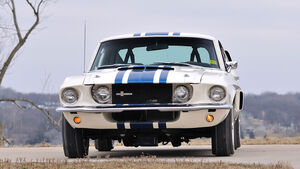 Ford Mustang GT 500 Super Snake (1967)