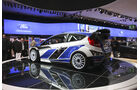Ford, Paris Motor Show