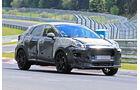 Ford Puma ST Erlkönig